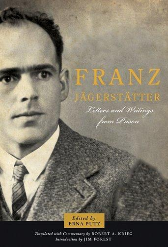 Letters and writings from prison by Franz Jägerstätter