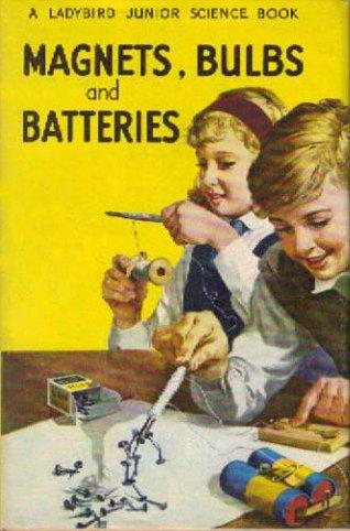 Magnets, bulbs and batteries by Frank Edward Newing