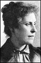 Photo of Margaret McMillan