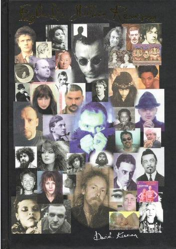 ENGLAND'S HIDDEN REVERSE: COIL, CURRENT 93, NURSE WITH WOUND: A SECRET HISTORY OF THE ESOTERIC UNDERGROUND by DAVID KEENAN