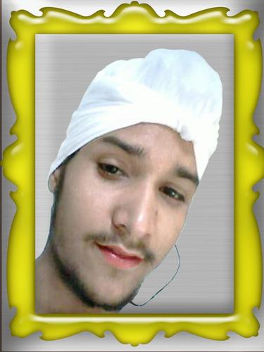 Photo of Nahar Singh