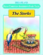 The storks by Hans Christian Andersen